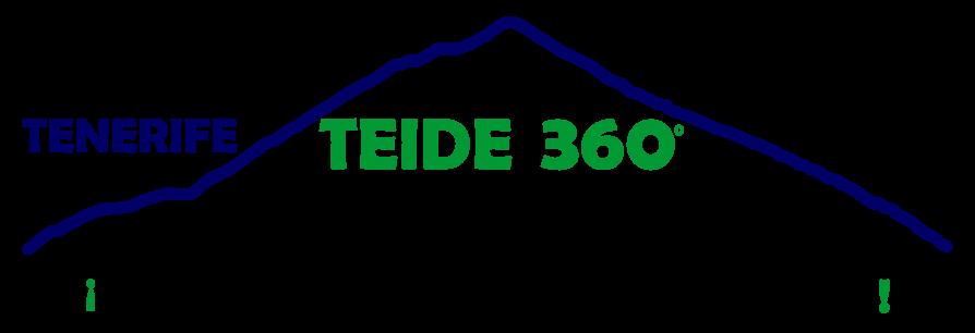 Tenerife Teide 360