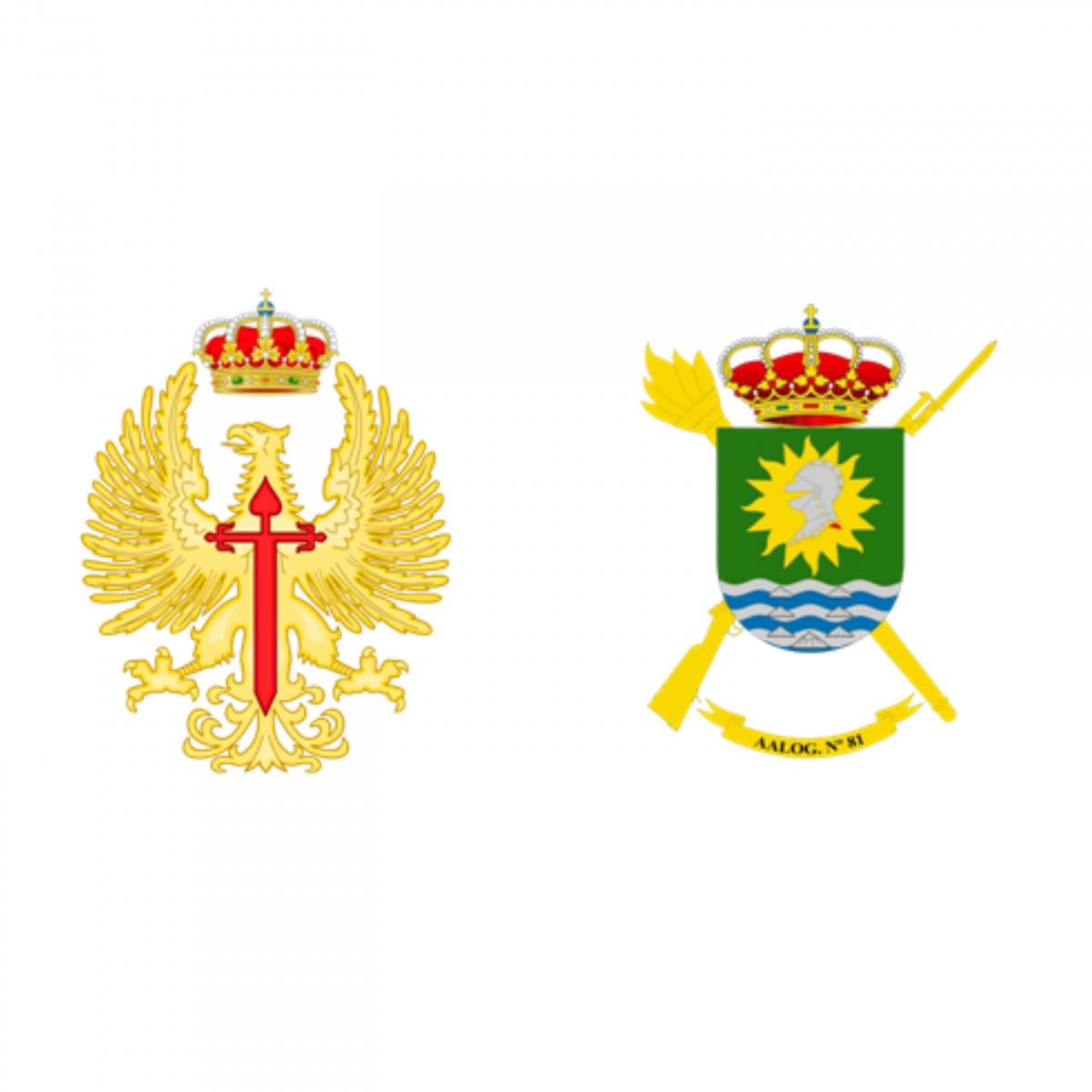 Militares Cuadrado
